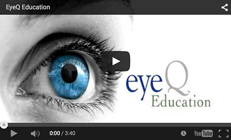 EyeQ Education