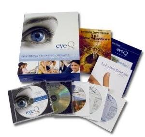 英語速読 eyeQ ソフト