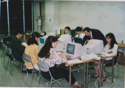 産経学園 文化センター 速読ガイダンス