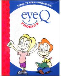 eyeQphonics
